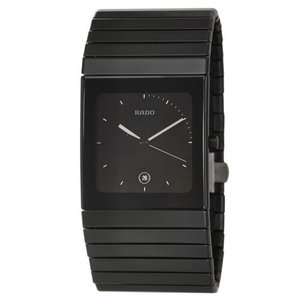 腕時計 ラドー メンズ Rado Men's Quartz Watch R21717152|aurora-and-oasis