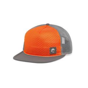 【サンデーアフタヌーンズ】バンテージポイントトラッカー_ブライトオレンジ(帽子/キャップ/UVカット/アウトドア/登山/ランニング)|auroralodge