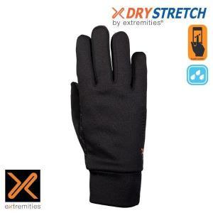 【UPDATE】<EX> インシュレーテッド W/P スティッキーパワーライナーグローブ タッチ(手袋/防水/登山/アウトドア)|auroralodge
