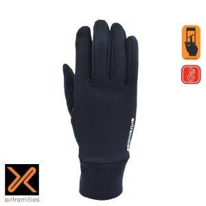 【NEW】 <エクストリミティーズ> フラックス グローブ(手袋/ランニング/アウトドア/軽量)|auroralodge