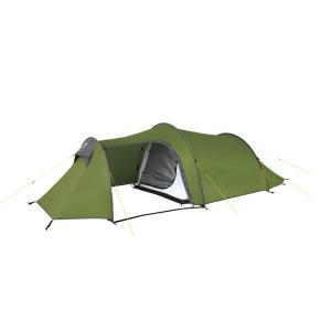 【ワイルドカントリー WILDCOUNTRY】ブリザード3 (キャンプ/テント/アウトドア/トンネル型)|auroralodge