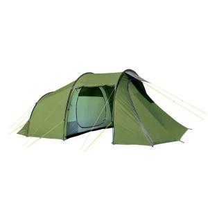 【ワイルドカントリー WILDCOUNTRY】フーリー6 (キャンプ/テント/アウトドア/トンネル型)|auroralodge
