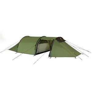 【ワイルドカントリー WILDCOUNTRY】フーリー コンパクト 2 ETC (キャンプ/テント/アウトドア/トンネル型)|auroralodge