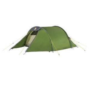 【ワイルドカントリー WILDCOUNTRY】フーリー コンパクト 3 (キャンプ/テント/アウトドア/トンネル型)|auroralodge
