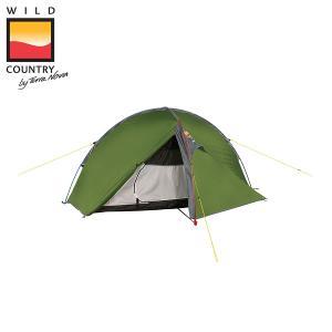 【ワイルドカントリー WILDCOUNTRY】ヘルム コンパクト 2 (テント/キャンプ/アウトドア)|auroralodge