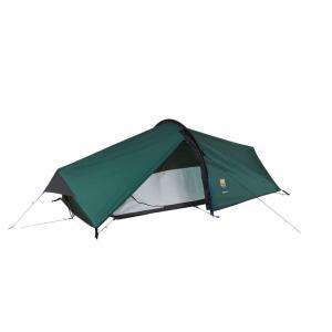 【ワイルドカントリー WILDCOUNTRY】ゼフィロスコンパクト2 (テント/キャンプ/アウトドア)|auroralodge