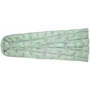【ビッグアグネス Bigagnes】フュッセルULキルト (シュラフ/寝袋/キルト)|auroralodge