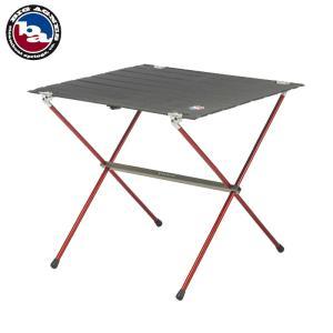 【ビッグアグネス Bigagnes】ウッドチャックキャンプテーブル (キャンプテーブル/ファニチャー/軽量)|auroralodge