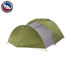【ビッグアグネス Bigagnes】ブラックテイル 3 ホテル (軽量テント/ハイキング/トレッキング/キャンプ)|auroralodge