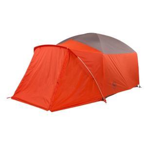 【ビッグアグネス Bigagnes】バンクハウス  6 (キャンプ/大型テント/簡単設営)|auroralodge