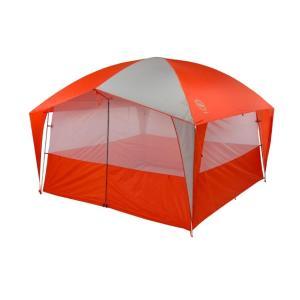 【ビッグアグネス Bigagnes】シュガーローフキャンプ (キャンプ/タープ/シェルター/蚊帳)|auroralodge