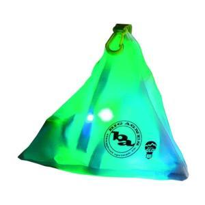 【ビッグアグネス Bigagnes】mtnGLO テント&キャンプライト|auroralodge