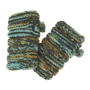 リンジンハンドウォーマー2_タール|auroralodge