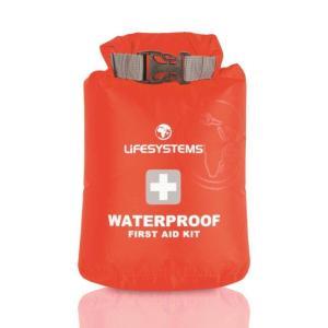 【ライフシステム LiFESYSTEMS】ファーストエイドドライバッグ2L(救急セット/防水/ドライバッグ/登山/キャンプ/アウトドア)|auroralodge
