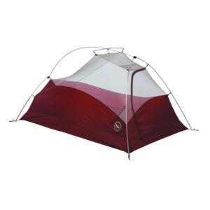 【ビッグアグネス Bigagnes】シーバー2 (軽量テント/ハイキング/トレッキング/キャンプ)|auroralodge