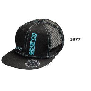 SPARCO スパルコ 40th ANNIVERSORY CAP 1977|autista-s