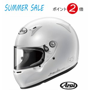 送料無料 Arai アライヘルメット GP-5W 8859 L(59) 4輪用|autista-s