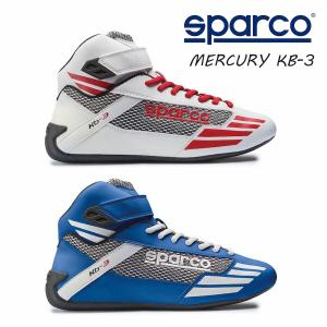 SPARCO スパルコ レーシングシューズ MERCURY KB-3 カート 走行会 セール対象品