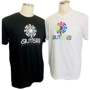 アウティスタ オリジナルTシャツ|autista-s
