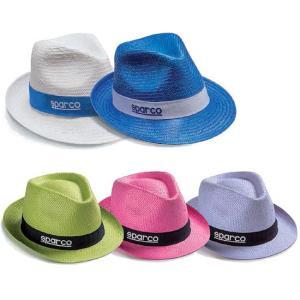 SPARCO スパルコ PANNAMA HAT ハット 帽子|autista-s