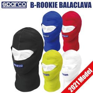 フェイスマスク スパルコ B-ROOKIE BALACLAVA バラクラバ アンダーウェア カート ...