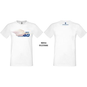 SPARCO スパルコ 40th ANNIVERSORY Tシャツ 40TH|autista-s
