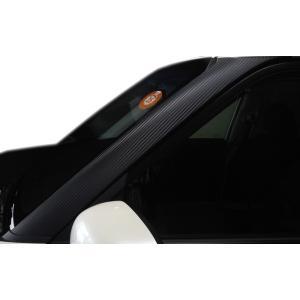 N-ONE(Nワン) カーボンピラーシート フルセット 3Mダイノック Dressarts|auto-acp
