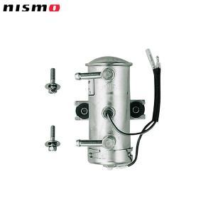 [nismo] ニスモ キャブ車用フューエルポンプ 電磁ポンプ【17010-A7601】|auto-craft