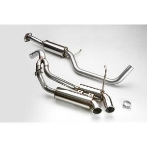 5ZIGEN マフラー SPスペック ストリート ジムニー JB64W H30/7〜 R06A AT/MT ノーマルバンパー用|auto-craft
