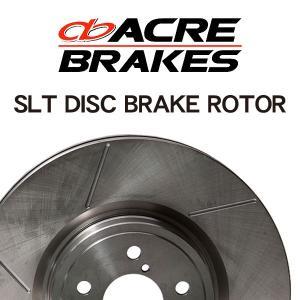 [ACRE] アクレ ブレーキローター スリットタイプ フロント用 ハスラー MR31S MR41S 14/01〜 660 TURBO ※代引不可|auto-craft