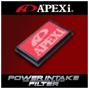 [APEXi] アペックス パワーインテークフィルター 【レガシィB4 BM9 EJ25 ターボ可】|auto-craft