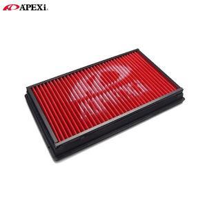 [APEXi] アペックス パワーインテークフィルター ラクティス SCP100 2SZ-FE auto-craft