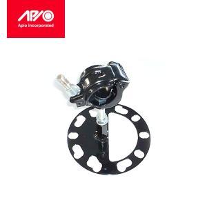 [APIO] アピオ  ショベルホルダー (スコップホルダー) ジムニー等汎用|auto-craft