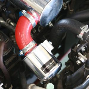 [APIO] アピオ  インテークチャンバー&レゾネータ ジムニー JB23W-4〜10型|auto-craft