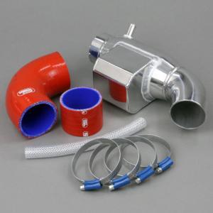 [APIO] アピオ ジムニー [JB43-7〜9型] シエラ用インテークチャンバー&サクションパイプセット|auto-craft