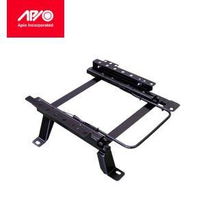 [APIO] アピオ ジムニー [JB23/JB33/JB43] ROADWINシートレール&フレーム レカロ用シートレール auto-craft
