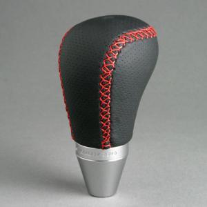 [APIO] アピオ  レザーシフトノブ(ゲートオートマ車用) ジムニー JB23W-5〜10型 / JB43W-4〜9型|auto-craft