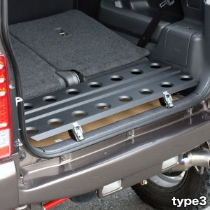 [APIO] アピオ  荷室フラットデッキ タイプ3 ジムニー JB23W / JB33W / JB43W|auto-craft