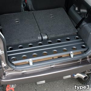 [APIO] アピオ  荷室フラットデッキ タイプ3 ジムニー JB23W / JB33W / JB43W|auto-craft|02