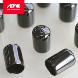 [APIO] アピオ  ボルトキャップ・ロングブラック(10ヶセット) ジムニー等汎用|auto-craft