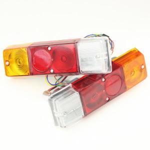 [APIO] アピオ  リアコンビネーションランプ(小型テールランプユニット) 左右セット ジムニー auto-craft