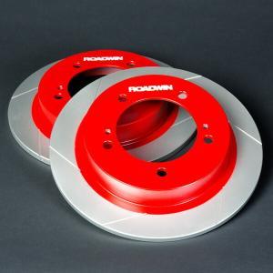[APIO] アピオ ジムニー [JB23/JB43] ※型式要注意 ROADWINブレーキローター (ブレーキディスクローター)|auto-craft