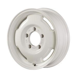 [APIO] アピオ  アルミホイール WILDBOAR SR 16インチ 5.5J 5H PCD139.7 +20 コットンホワイト 1本 ジムニー|auto-craft