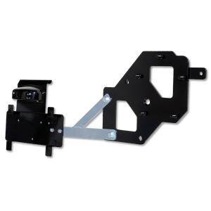 [APIO] アピオ  純正スペアタイヤブラケット移動プレート & ナンバー移動キット ジムニー JB23W|auto-craft