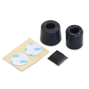 [APIO] アピオ ハードカバー用防振ゴムセット ジムニー JB23W|auto-craft