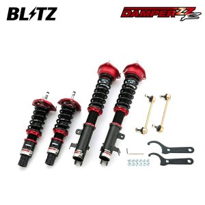 BLITZ ブリッツ 車高調 DAMPER ZZ-R 92349 S660 JW5 15/04〜 S07A|auto-craft