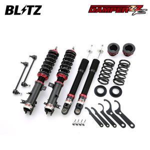 BLITZ ブリッツ 車高調 DAMPER ZZ-R 92465 スイフトスポーツ ZC32S 11/12〜 M16A|auto-craft