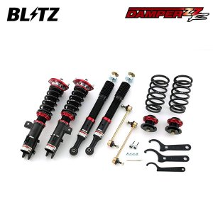 [BLITZ] ブリッツ 車高調 DAMPER ZZ-R 92332 コペンエクスプレイ LA400K 14/11〜 KF-DET ※代引不可 auto-craft