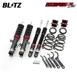 BLITZ ブリッツ 車高調 DAMPER ZZ-R 92493 ノート e-POWER ニスモ HE12 16/12〜 HR12DE|auto-craft
