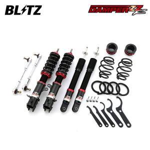 BLITZ ブリッツ 車高調 DAMPER ZZ-R 92394 スイフトスポーツ ZC33S 17/09〜 K14C|auto-craft